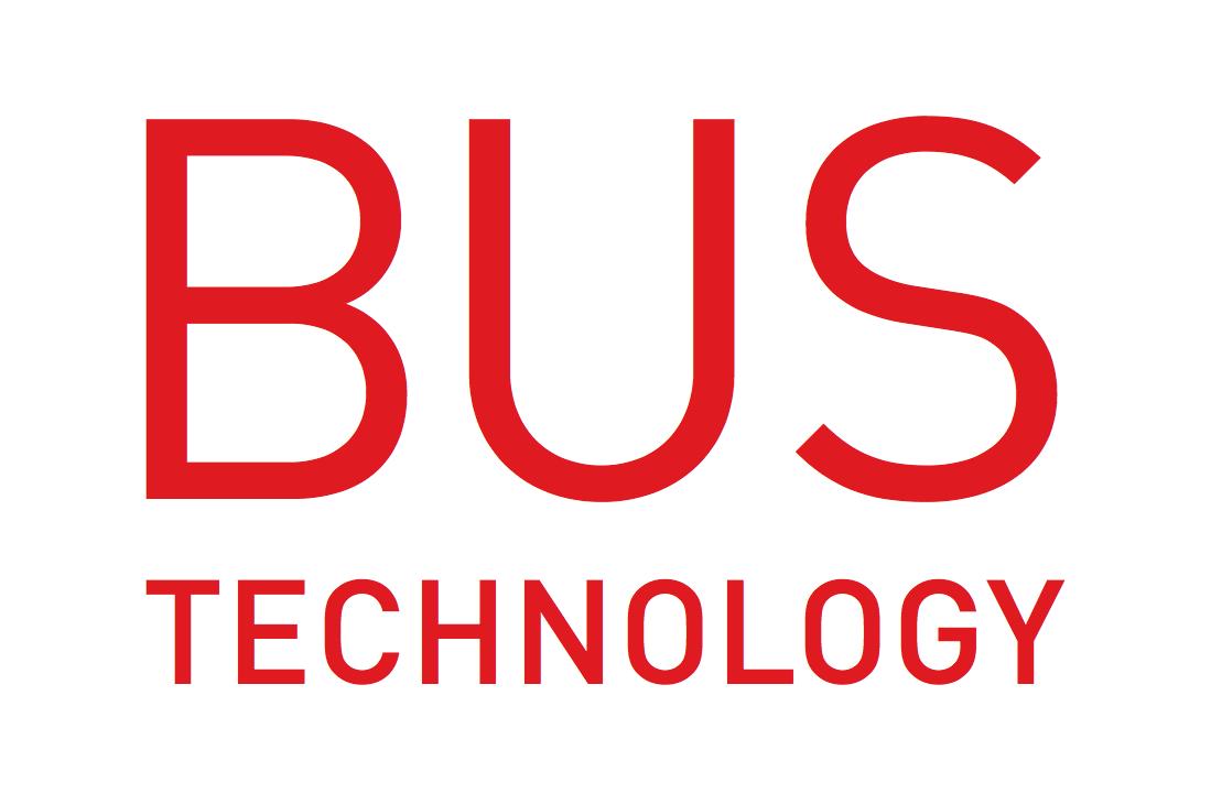 logo bus tech